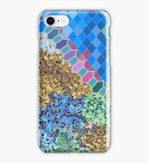 Inspired by Gaudi (updated July 2017) iPhone Case/Skin
