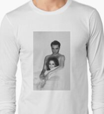 Gossip Girl Long Sleeve T-Shirt
