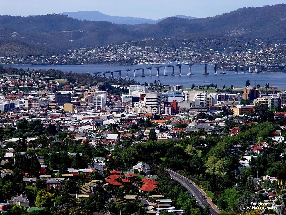 photoj Tasmania Hobart by photoj