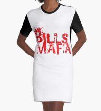 Bills mafia  Graphic T-Shirt Dress