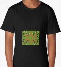 4 Corners of the Heart Long T-Shirt