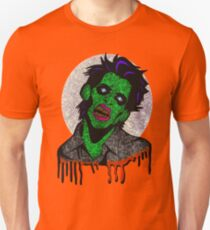 Zombie abstract T-Shirt