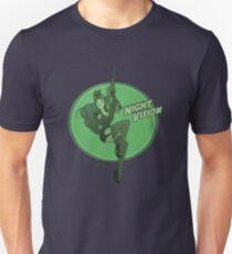 Night Vision Pin Up T-Shirt