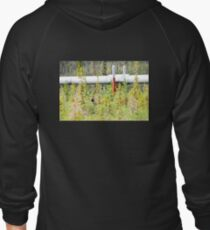 Moose under the pipeline T-Shirt