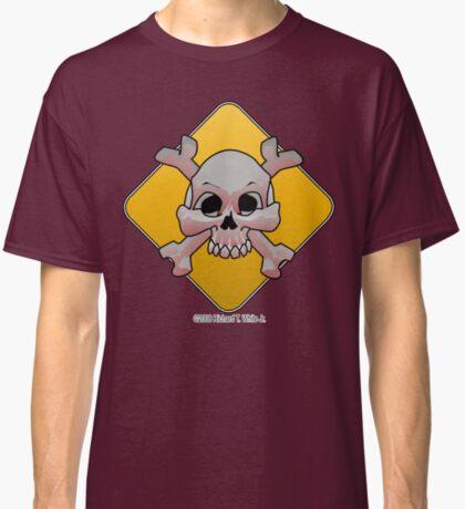 Skull Sign Classic T-Shirt
