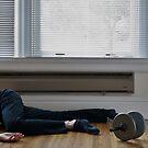 Lying down by Big  GZ