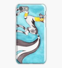 Zecora iPhone Case/Skin