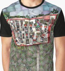 Candy Machine Graphic T-Shirt
