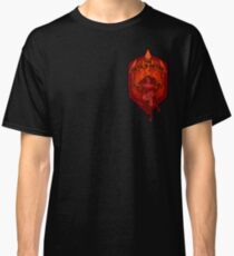 The Devil's Detail Classic T-Shirt