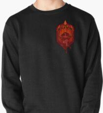 The Devil's Detail Pullover