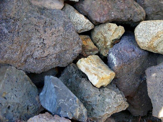 rocks by keara