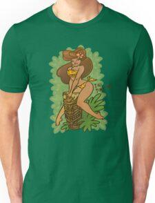 Tiki Temp -oh! Unisex T-Shirt