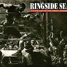RINGSIDE SEAT Website Art by RingsideSeat