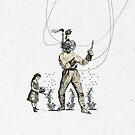 EL PESO DE LOS DOGMAS (the weight of dogmas) by Alvaro Sánchez