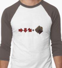 Shoryuken - Rising Uppercut - Spray - Doomfist T-Shirt