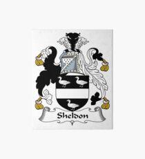 Sheldon Art Board
