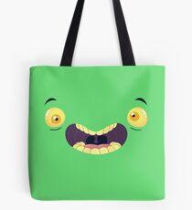 Monster Mugs - Cray Cray Tote Bag