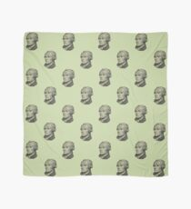 The Ten Dollar Founding Father Without a Father Scarf