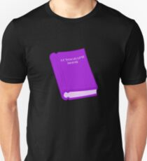 Woo! Where's My Autograph Book? Unisex T-Shirt