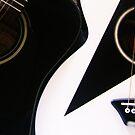 Guitars by Barbara Morrison