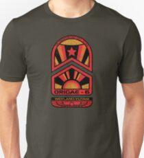 ORIGAE-6 Alien Covenant Unisex T-Shirt