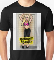 John-Benet Ramsme T-Shirt