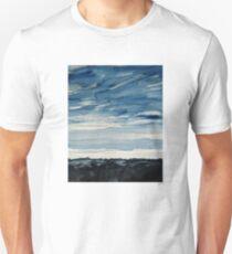 The bight sky Unisex T-Shirt
