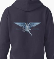 Blue Angel Pinup T-Shirt