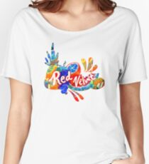 Red Velvet - Red Flavor Women's Relaxed Fit T-Shirt