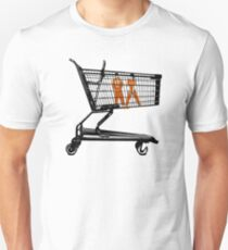 Attention Shoppers T-Shirt