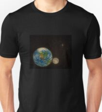 Star of Bethlehem Unisex T-Shirt