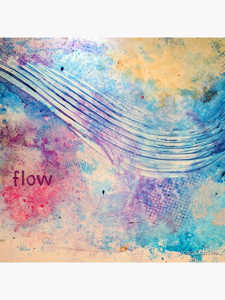 Flow by joanconcilio
