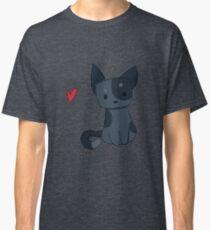 Sketchy Kitten Classic T-Shirt