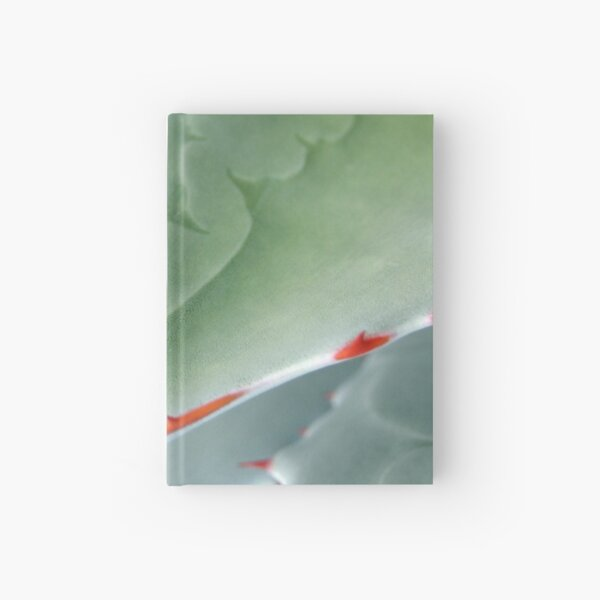 Aerial View Hardcover Journal