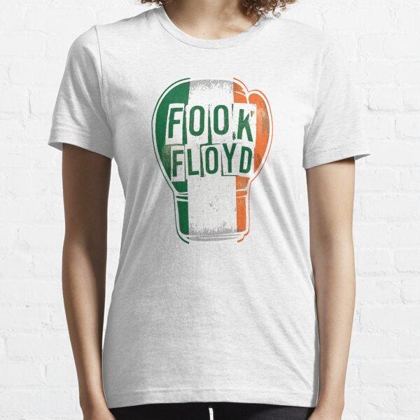 FOOK FLOYD! Conor McGregor Fan Boxing Glove Essential T-Shirt