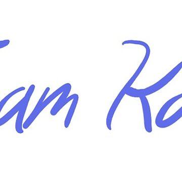 Team Kara~ by double0doodles