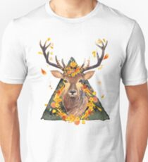 The Spirit of the Forest T-Shirt