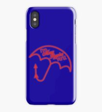 Im Mary Poppins yall!!! iPhone Case/Skin