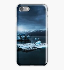 Iceland Photography #tapestry #block iPhone Case/Skin