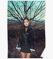 Dream Catcher (드림캐쳐) - Gahyeon (가현) Poster