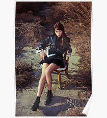 Dream Catcher (드림캐쳐) - Siyeon (시연) Poster