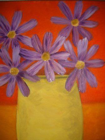 Flowers for my daughter by ArielMaldonado