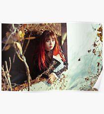 Dream Catcher (드림캐쳐) - Yoohyeon (유현) Poster