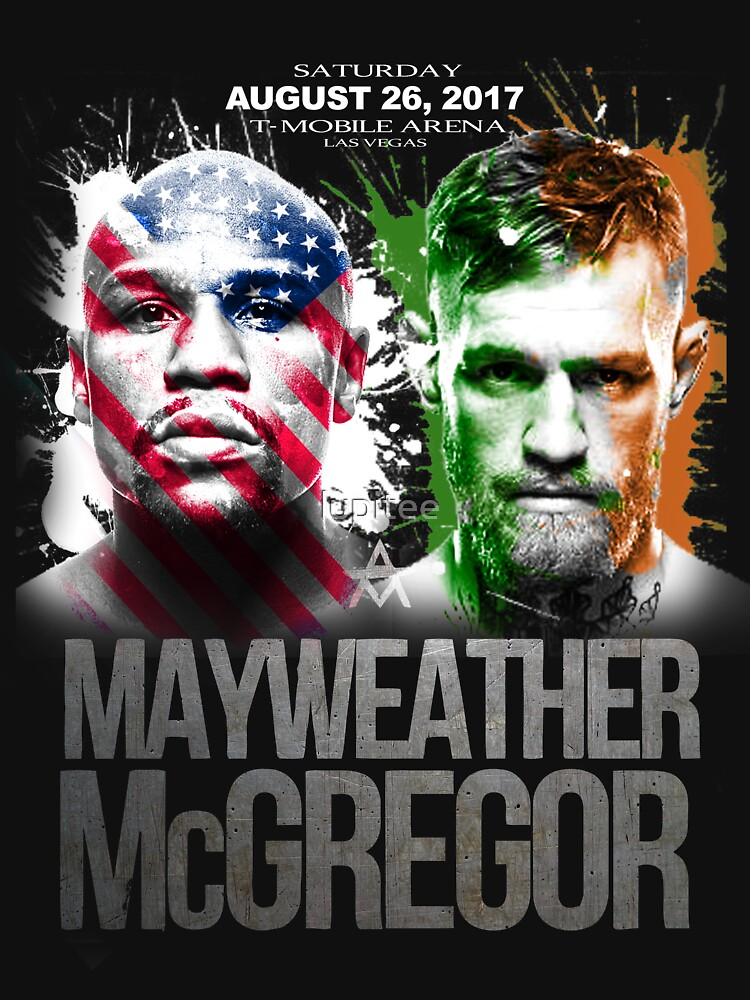 Mayweather Vs Mcgregor | Unisex T-Shirt