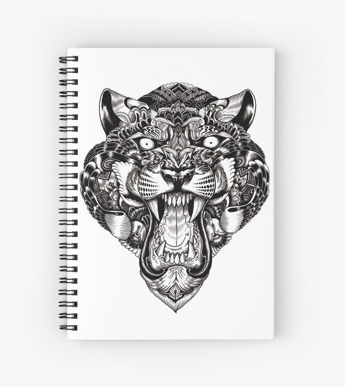 Wild Leopard by traumfaenger