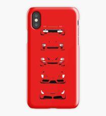 La Ferrari iPhone Case/Skin