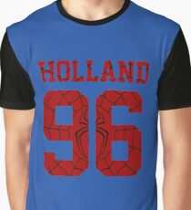 Holland Graphic T-Shirt