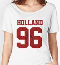 Holland Women's Relaxed Fit T-Shirt