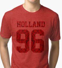 Holland Tri-blend T-Shirt
