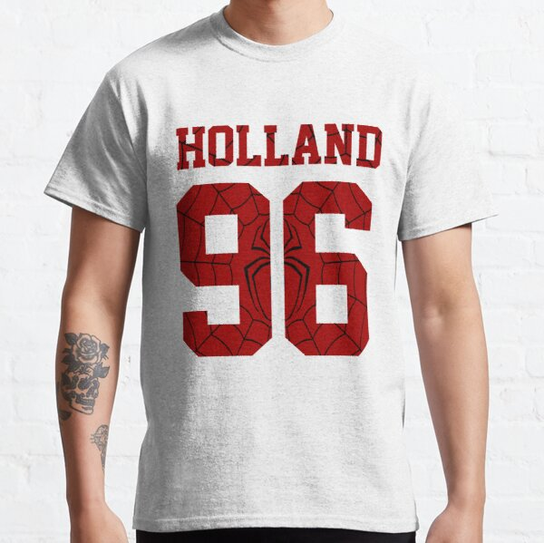 Holanda Camiseta clásica
